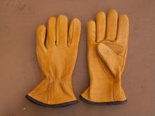 Bison Roper Work Glove