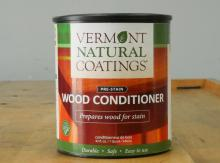 Vermont Natural Coatings Pre-Stain Wood Conditioner
