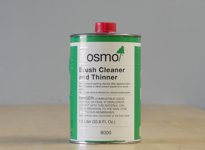 Osmo Brush Cleaner & Thinner