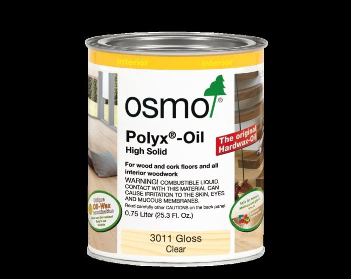 Osmo Polyx 3011 Glossy