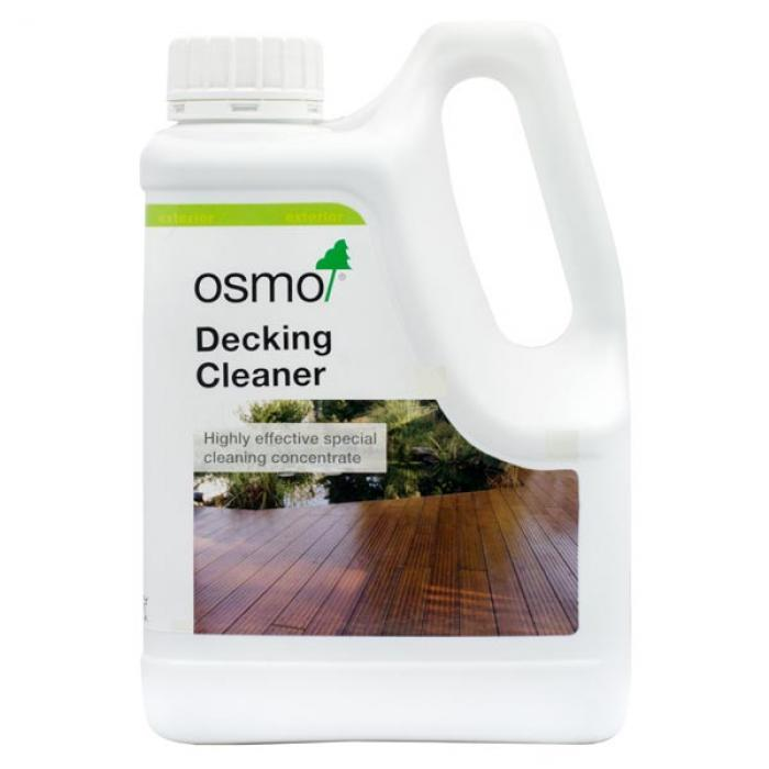 Osmo Decking Cleaner for Exterior Wood