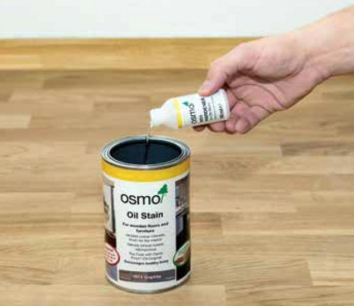 Osmo Hardener for Oil Stain