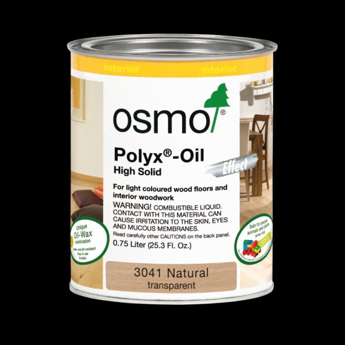 Osmo Polyx Oil Effect Neutral 3041