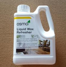 Osmo Liquid Wax Refresher #3015
