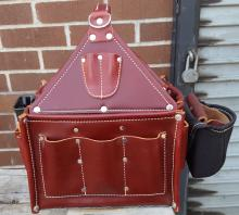 Occidental Stronghold Journeyman's Tote