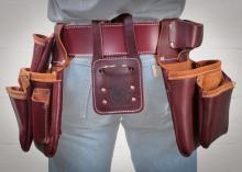 Occidental Pro Framer Tool Belt