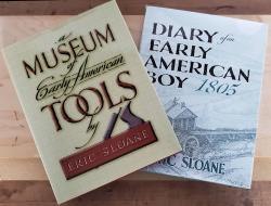 Books by Eric Sloane