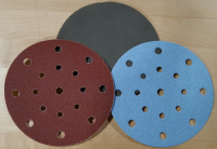 "All 6"" (150mm) Festool Sandpaper"