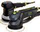 FESTOOL Sanders, Accessories, Polishers, and Abrasives