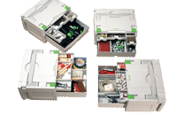 FESTOOL Systainers, Sortainers etc