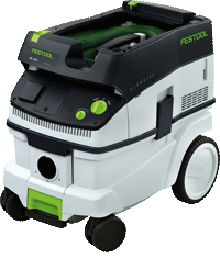 FESTOOL Vacuums  (Dust Extractors) and Accessories