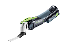FESTOOL Vecturo Oscillating Multi-Tool