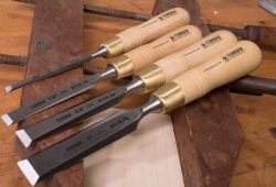 Gifts for Novice Woodworkers