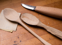 Gifts for Spoon Carvers